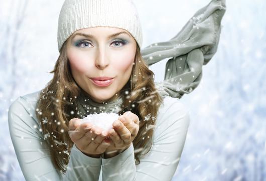 תסרוקת לחורף